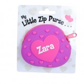 Zara - My Little Zip Purse