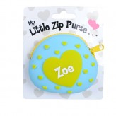Zoe - My Little Zip Purse