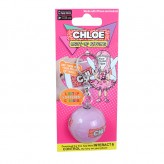 Chloe - Magic Name Keyring