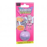 Hannah - Magic Name Keyring