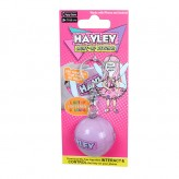 Hayley - Magic Name Keyring