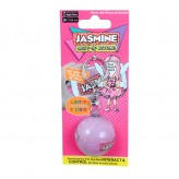 Jasmine - Magic Name Keyring