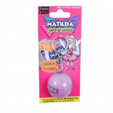 Matilda - Magic Name Keyring
