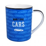 Cars - Man I Love Mug