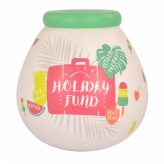 Holiday Fund - Pot of Dreams 52066