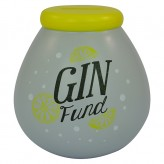 Gin Fund - Pot of Dreams 58748