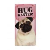 BM196 Hug Wanted - BSOl Magnetic