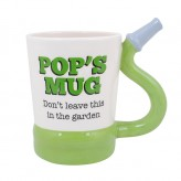 Pop/Garden Hose Man Mug