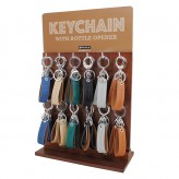 Mens Keychain Display