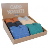Card Wallet Display