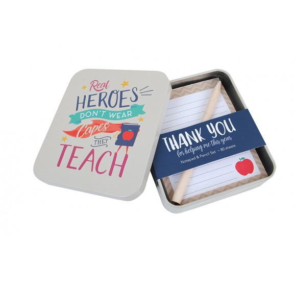 Teachers Pack 2018