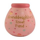 Granddaughter Treat - Pot of Dreams 5206