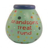 Grandson Treat - Pot of Dreams 52063