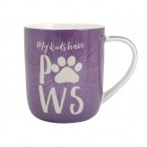 My Kids Have Paws - Paw Pals Mug