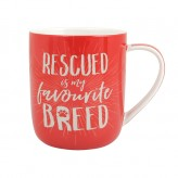 Rescued - Paw Pals Mug