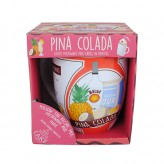 Pina Colada - Mug Cake