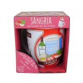 Sangria - Mug Cake
