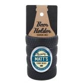 Matt - Beer Holder
