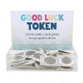 Good Luck Tokens