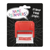 Name Stamper - Matthew