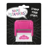 Name Stamper - Maya
