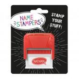 Name Stamper - Nathan