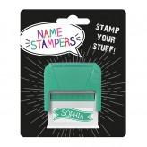 Name Stamper - Sophia