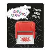 Name Stamper - Tom