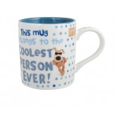 Coolest Person - Boofle Mug