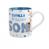 Son - Boofle Mug