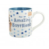 Boy Friend - Boofle Mug