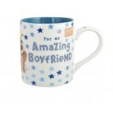 Boy Friend - Boofle Mug